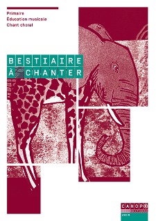 Bestiaire a chanter 1